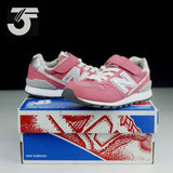 New Balance Kids Pink Grey (BNWB)