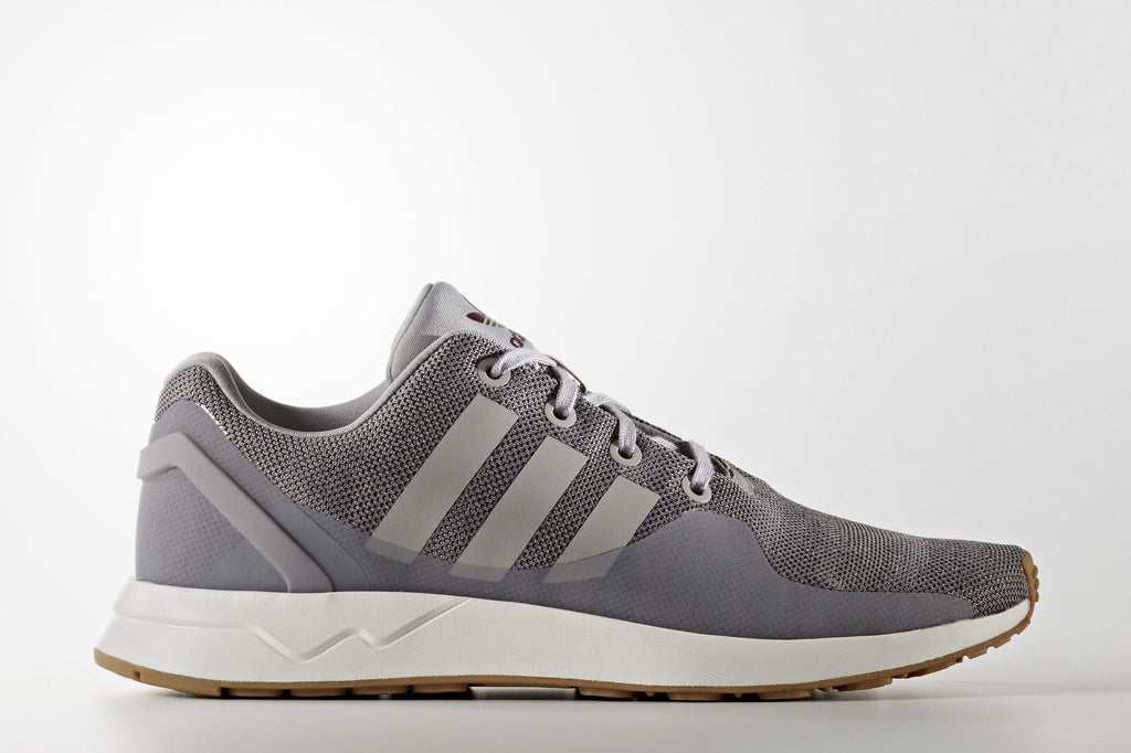 detailed look 925ce a13b7 Adidas ZX Flux Adv Tech Steel Grey - (37 1/3, 38, 38 2/3, 46)