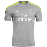 Real Madrid Away Jersey 2015/16 - (S, M, L, XL)