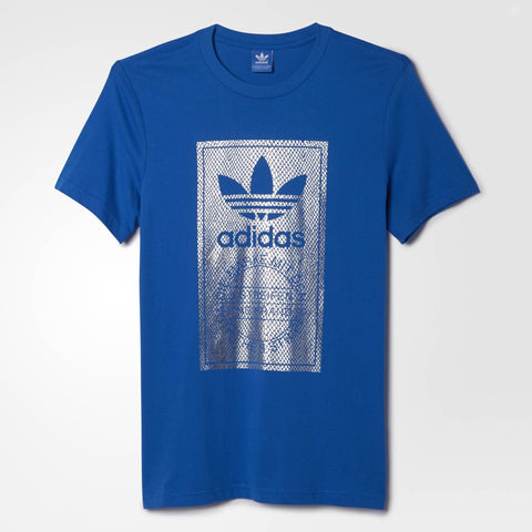 Adidas SNAKE LABEL TEE - (S)