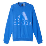 Adidas Heavy Terry Crew - (S, M, L, XL)