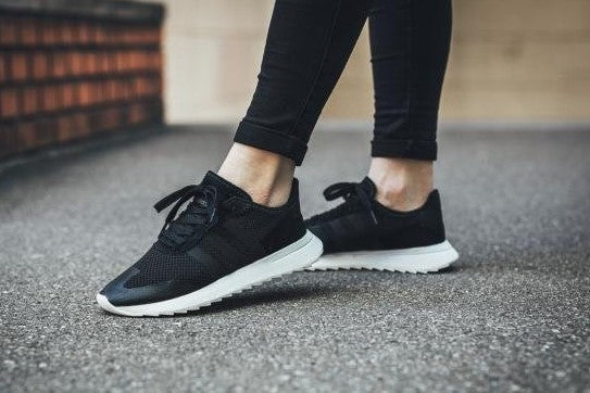 new product df9f0 c88e6 Adidas Womens FLB Shoes Black (size 36 23, ...