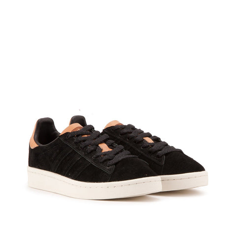 ADIDAS CAMPUS W BLACK ROSE ( 37 1/3 SAMPAI 40 2/3 )