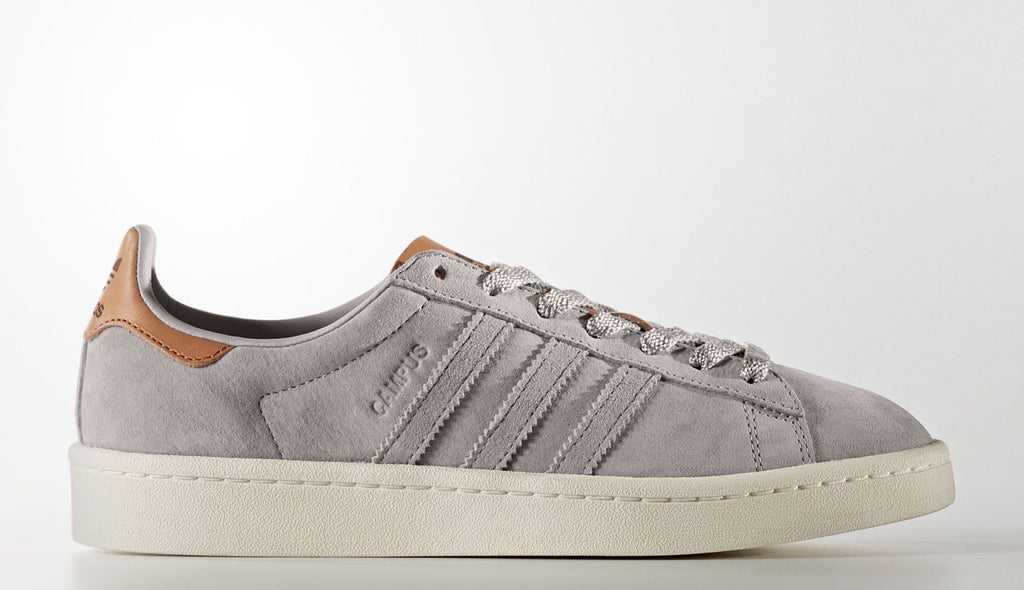 closer at new lower prices fresh styles ADIDAS CAMPUS W CLEAR GRANITE ( 38 , 38 2/3 , 39 1/3 , 40 2/3 )