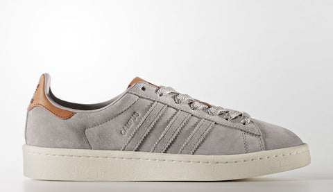 ADIDAS CAMPUS W CLEAR GRANITE ( 38 , 38 2/3 , 39 1/3 , 40 2/3 )