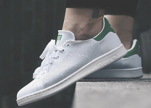 ADIDAS STAN SMITH OG Tactical White Green (Size Complete)