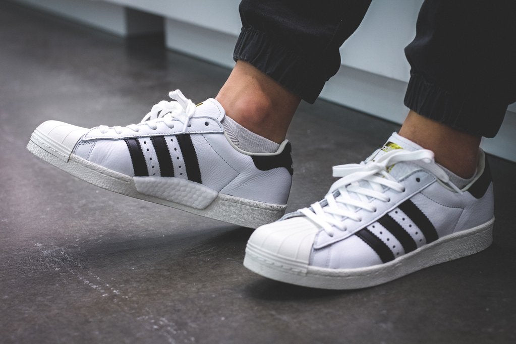 100% authentic 1ba67 10a7b ADIDAS SUPERSTAR ( 40 2/3, 42, 42 2/3, 44, 44 2/3)
