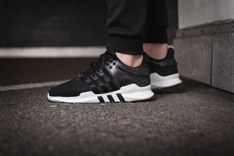 Adidas EQT Support ADV Black White (40 2/3, 42, 46)