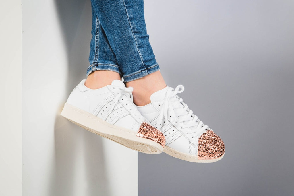 reputable site 8146f 067ef Adidas Originals Superstar 80s 3D MT Pink ( 38, 38 2/3, 39 1/3 )