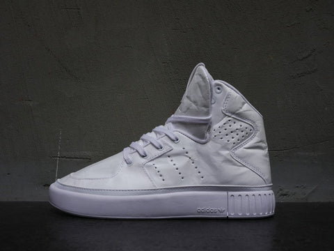 Adidas Tubular Invader 2.0 Decon W All white (36 2/3 Hingga 40 2/3)