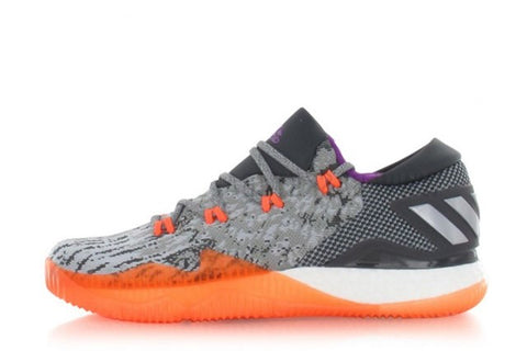 ADIDAS CRAZYLIGHT BOOST LOW 2016 PK ( SIZE 47 1/3 )