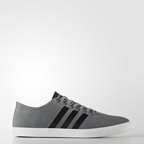 adidas easy vulc grey ( 41 1/3 sampai 44 2/3 )