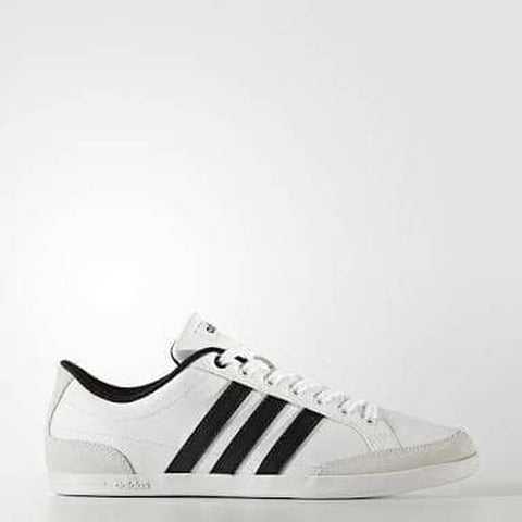 ADIDAS CAFLAIRE FOOTWEAR WHITE ( 41 1/3 SAMPAI 44 2/3 )