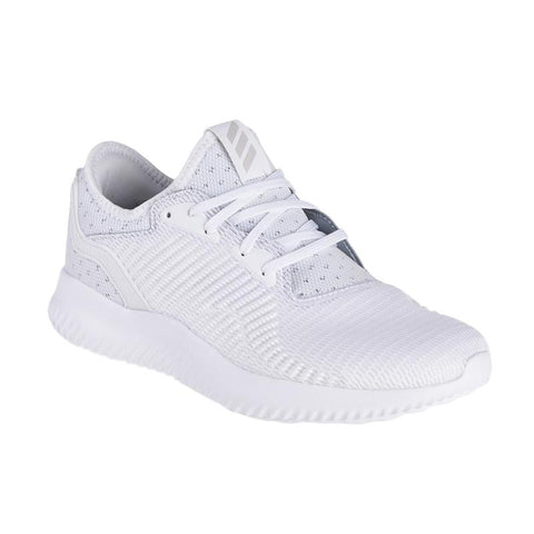 Adidas Alphabounce Lux W Clear All White (Size Women Complete)