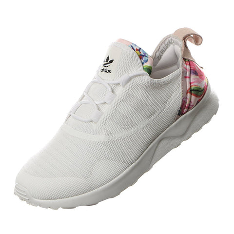 Adidas ZX Flux Adv Virtue White Flower (38, 38 2/3)
