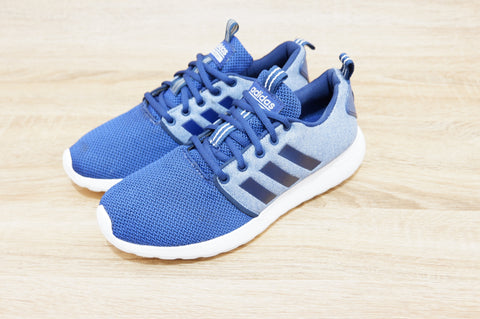 Adidas Swift Racer Pure Blue  || (Size Men Complete)