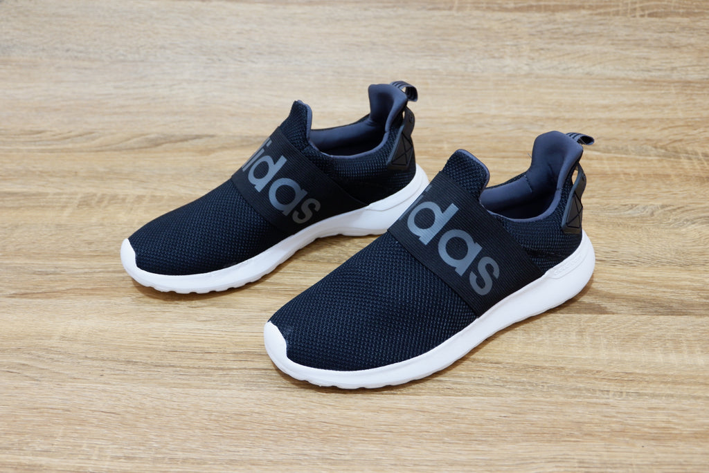 ... norway adidas neo cloudfoam lite slip on byd black size men complete  85e7a bed67 88ea82826