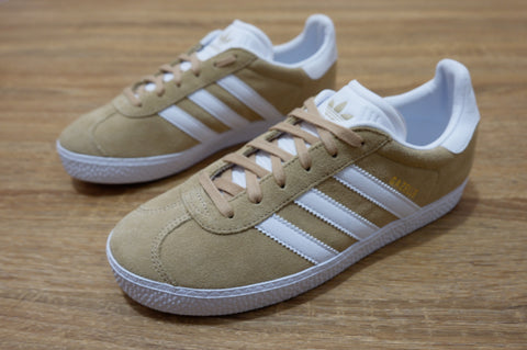 Adidas Gazelle II OG Brown Khaki ||  (36 2/3, 37 1/3, 38, 38 2/3, 39 1/3)