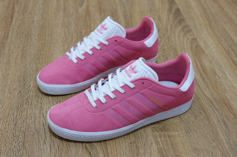 Adidas Gazelle Decon Pink