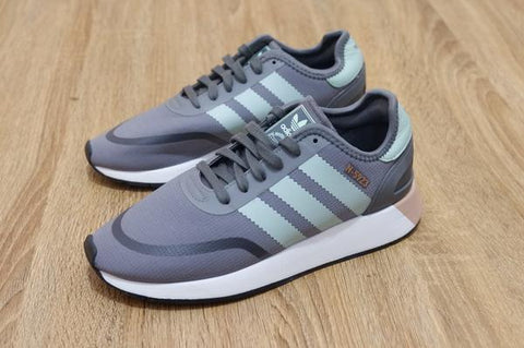 Adidas N-5923 Steel Grey Men
