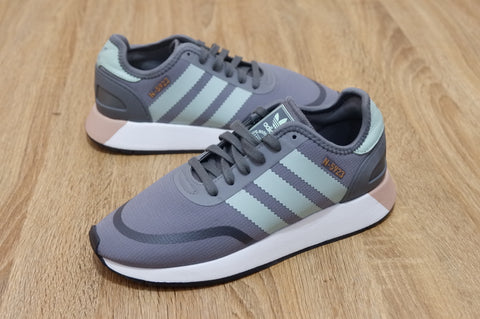 Adidas N-5923 Steel Grey Women || (36 2/3, 37 1/3)