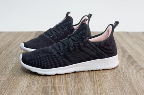 Adidas Cloudfoam Pure Lite Black  || (40 2/3, 41 1/3, 42 , 42 2/3)