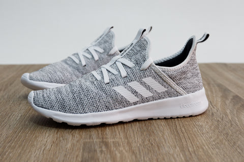 Adidas Cloudfoam Pure Lite Chalk Grey  ||  (39 1/3. 40)