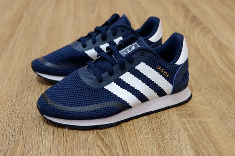 Adidas Kids N-5923 Navy  ||  (Size kids complete)