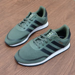 Adidas Kids N-5923 Green Army  ||  (Size kids complete)