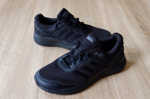 Adidas Cloudfoam Fluid Race Black
