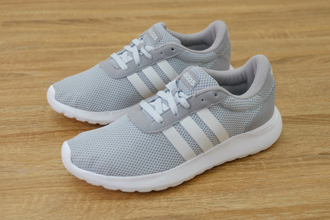 Adidas Cloudfoam Super Grey   ||  (Size Men Complete)