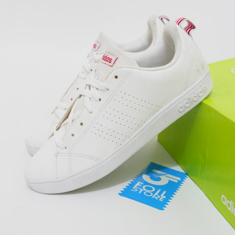 Adidas Neo Advantage Clean Pink BNWB - Size Complete