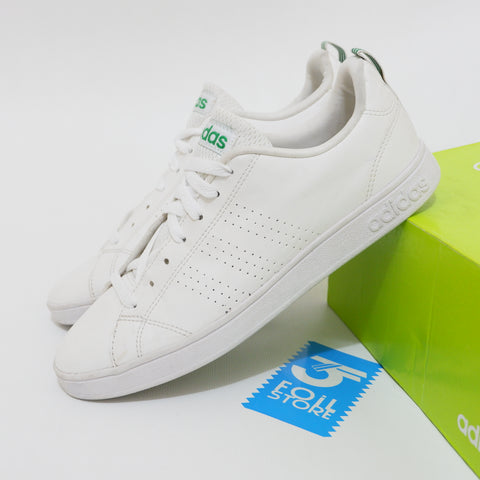 Adidas Neo Advantage Clean White BNWB - Size Complete