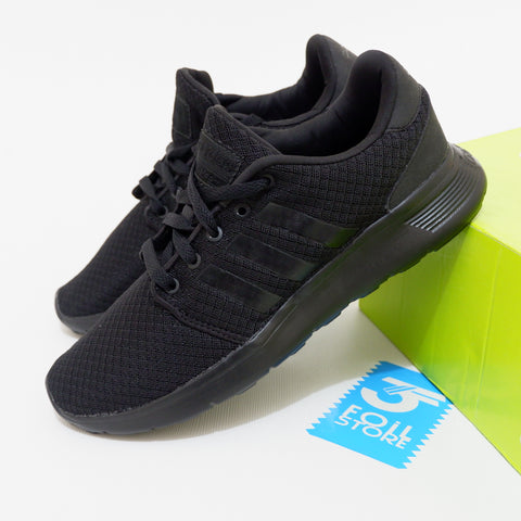 Adidas Cloudfoam Speed All Black BNWB - Size Complete