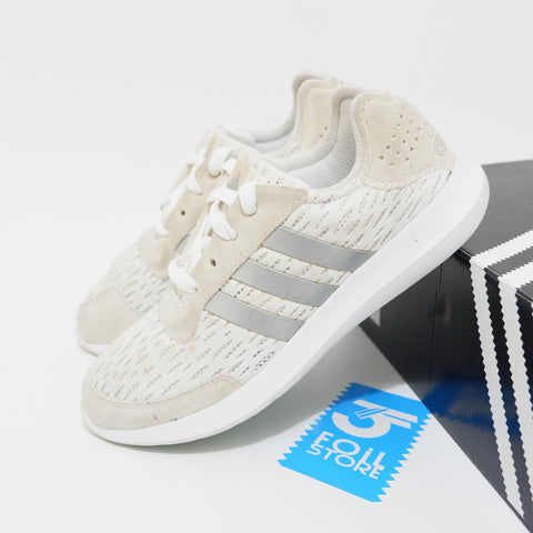 Adidas Superloud Vintage White - 37 1/3 , 38 ( SOLD OUT )
