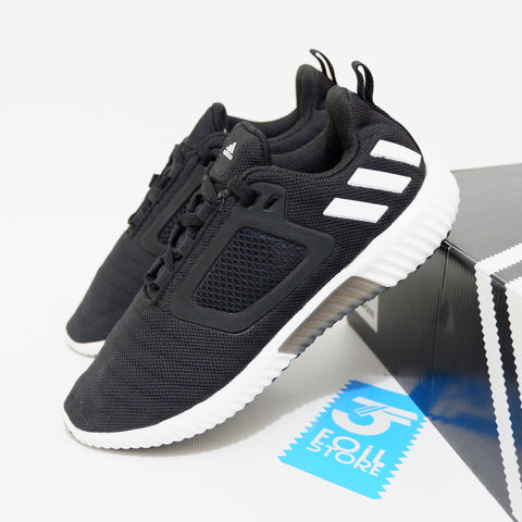 Adidas Climacool Tech Bounce Black White - 36 2/3, 37 1/3