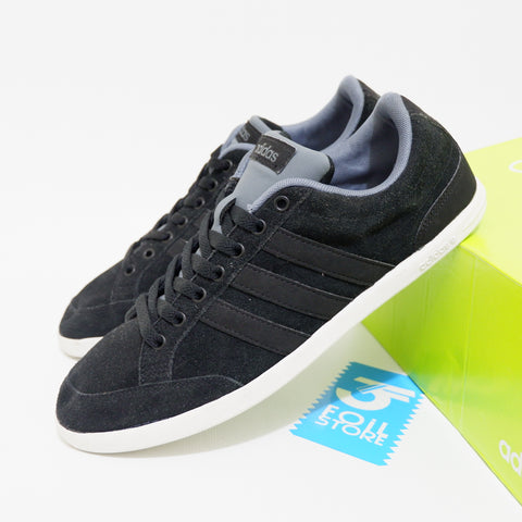 Adidas Caflaire Black Suede - 40 2/3, 41 1/3 ( SOLD OUT )