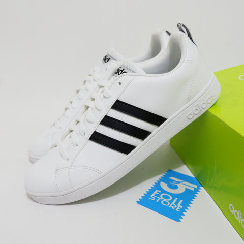 Adidas Neo Advantage Vall White BNWB - Size Complete