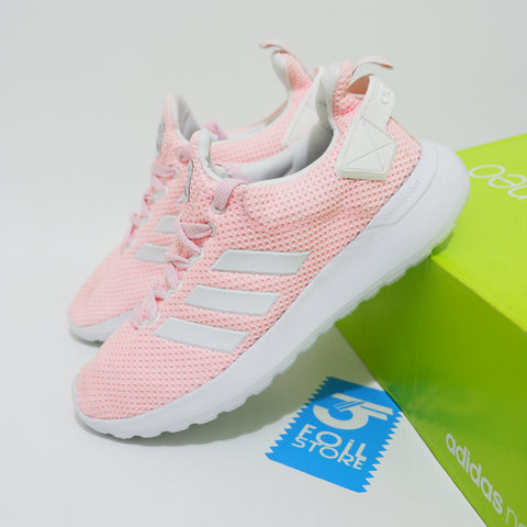 Adidas Cloudfoam Ride Pink White - 39 1/3 , 40