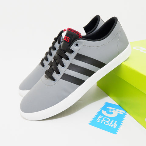 Adidas Easy Vulc VS Grey Black (BNIB) - 40 2/3 , 43 1/3 , 44