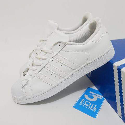 Adidas Superstar Triple White (BNWB)