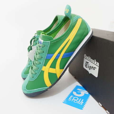 Onitsuka Tiger Jamaica Stripes (BNIB) - Sold Out