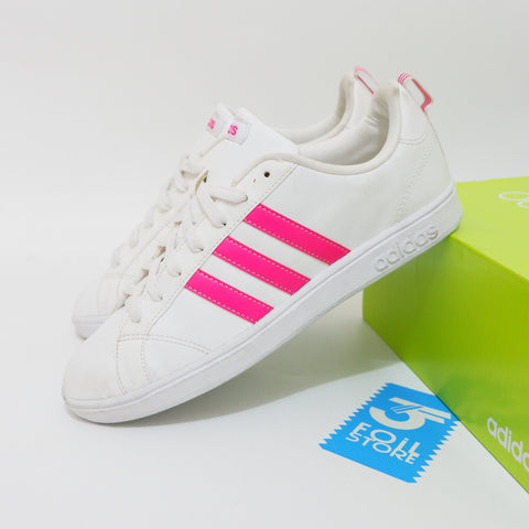 Adidas Neo Advantage Vall Strip Pink BNWB - 36 2/3 , 37 1/3 , 38 2/3
