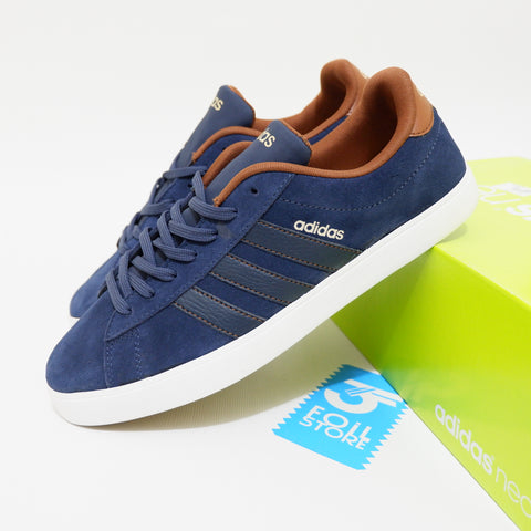 Adidas Co Derby Navy Brown BNWB - 40 2/3 , 41 1/3 , 42 , 42 2/3 , 43 1/3