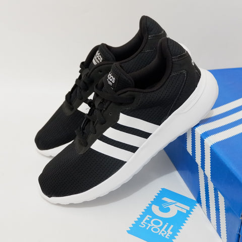 Adidas Cloudfoam Speed Black White - Size Complete