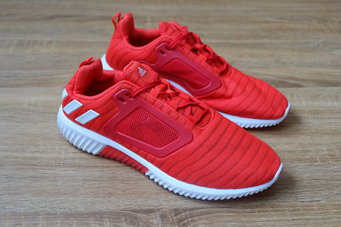 Adidas Climacool Tech Bounce Varsity Red  ||  (Sold Out)