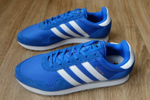 Adidas Haven Trainer Royal Blue   ||  (Sold)