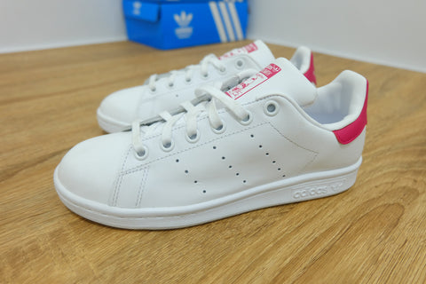 Adidas Stan Smith Clean Pink ||  (Size Women Complete)