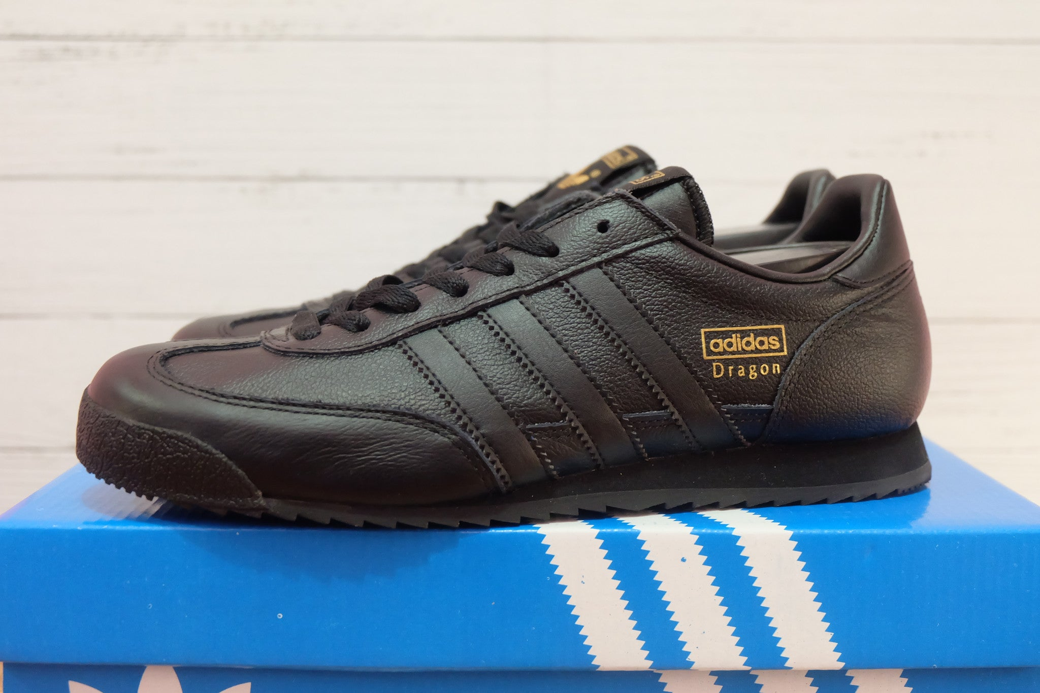 Best Deals Online - adidas dragon all black leather, OFF 76%,Buy!