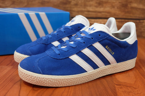 Adidas Gazelle II Women OG Blue